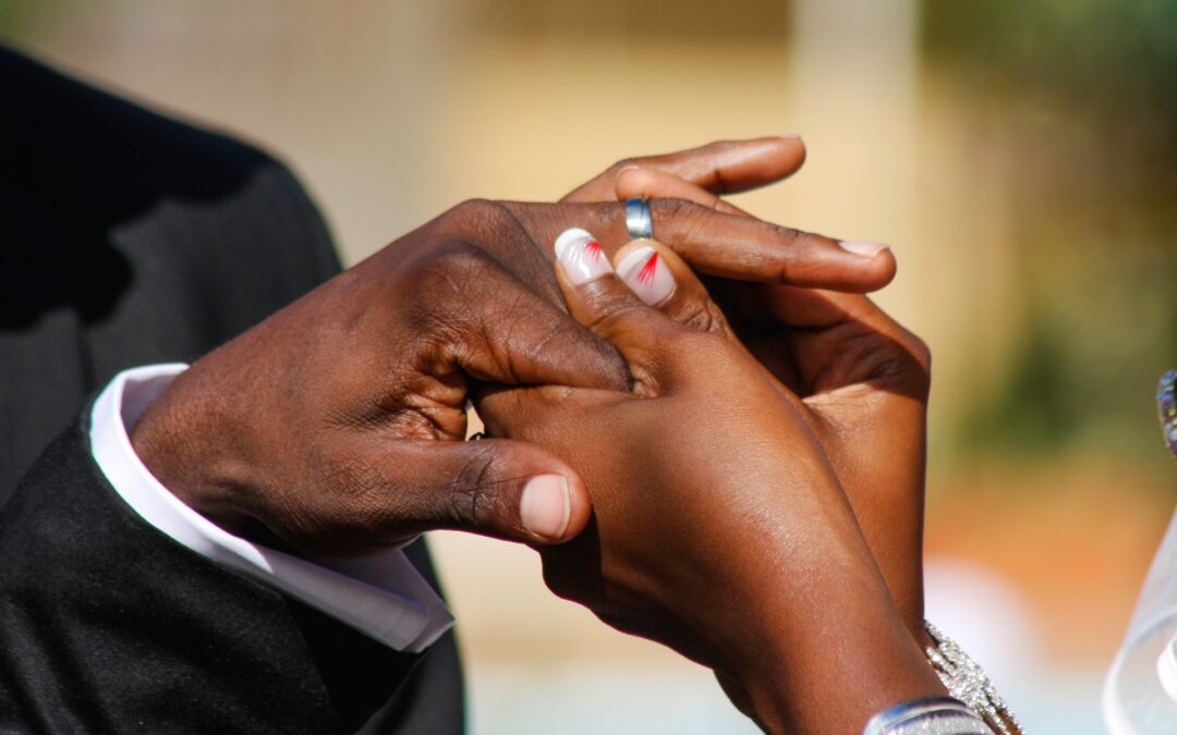 Building Stronger Marriages 8