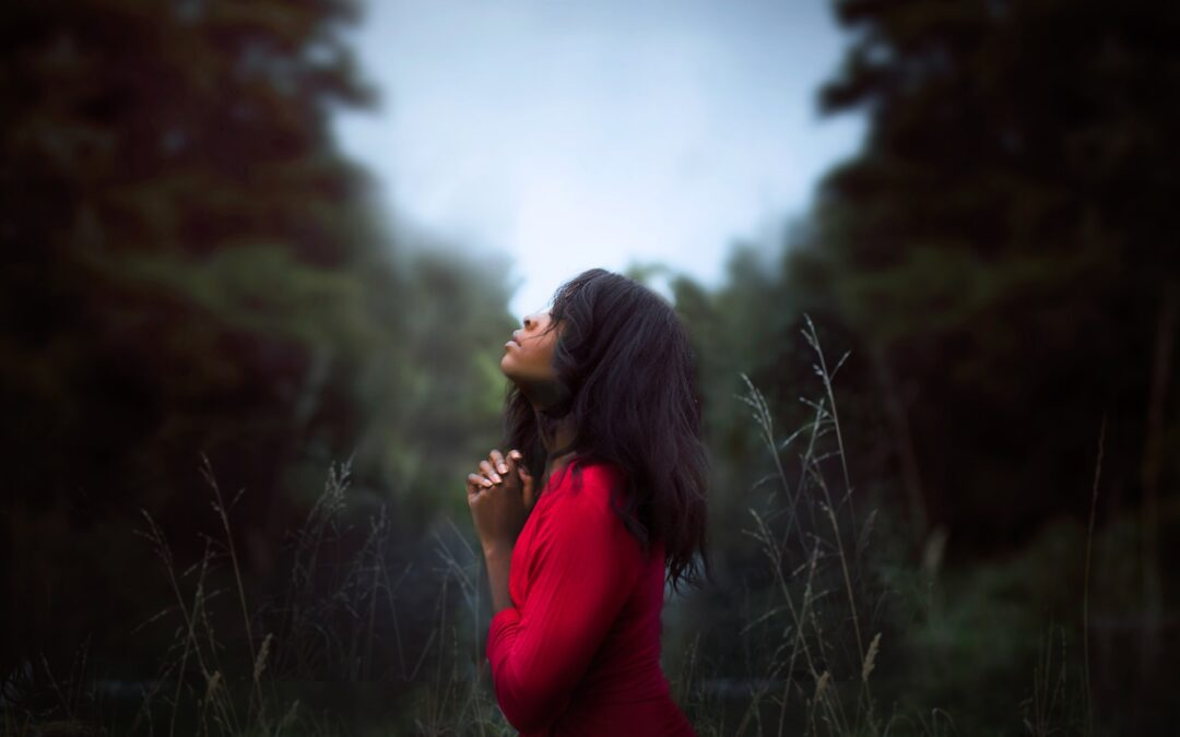 The Importance Of Praying In Tongues 1
