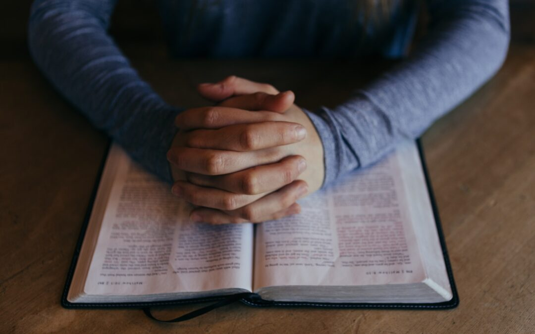 21 Reasons Why You Need To Pray 4