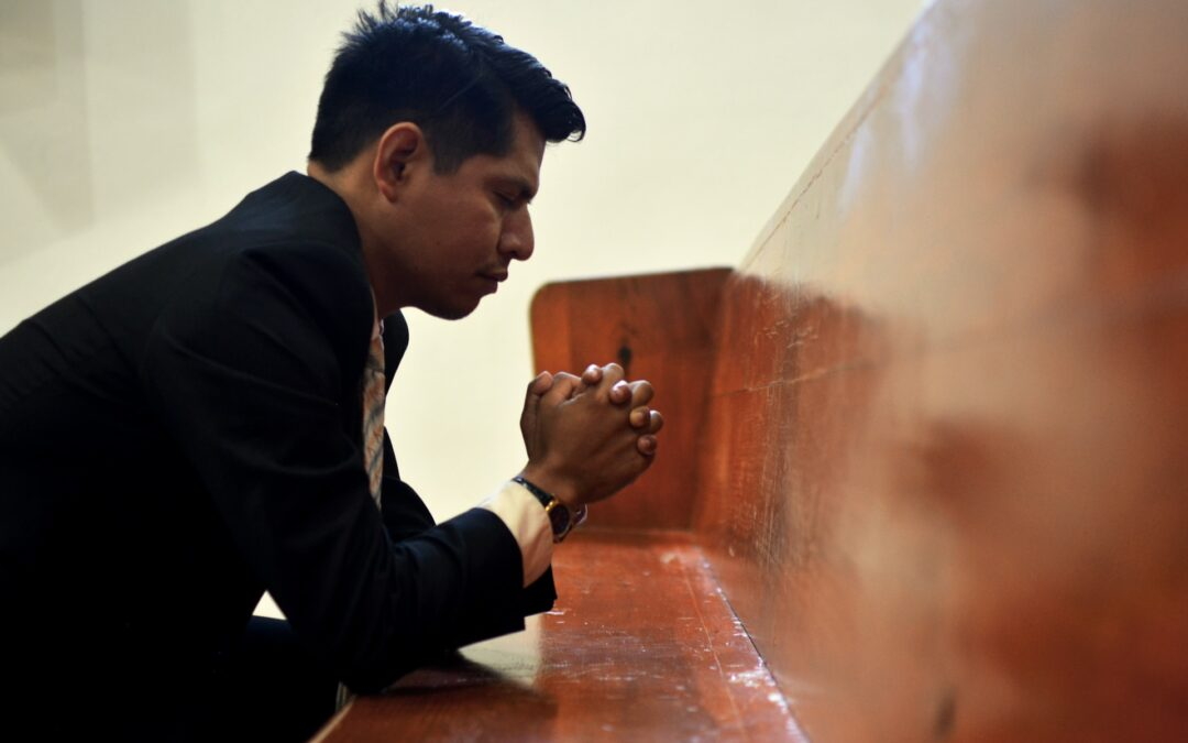 21 Reasons Why You Need To Pray 5